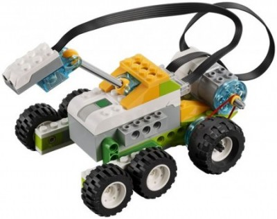 Wedo Space Rover